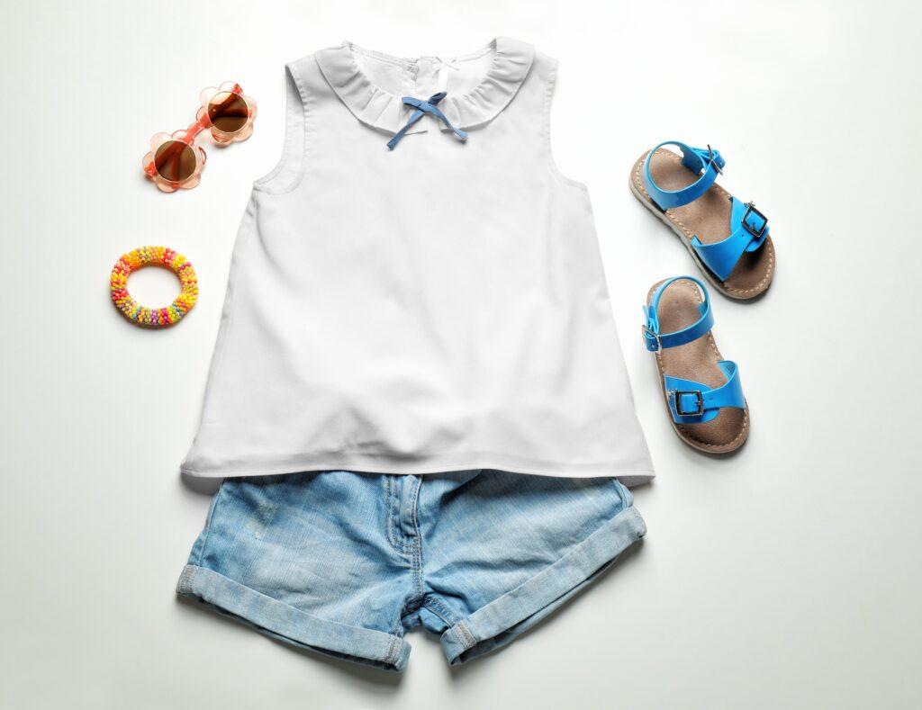 Boys' clothes in Queens