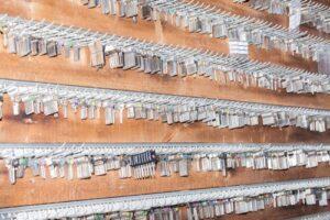 locksmith in charleston for stores
