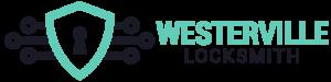 logo locksmith westerville