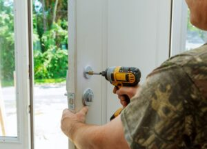 residential service locksmith